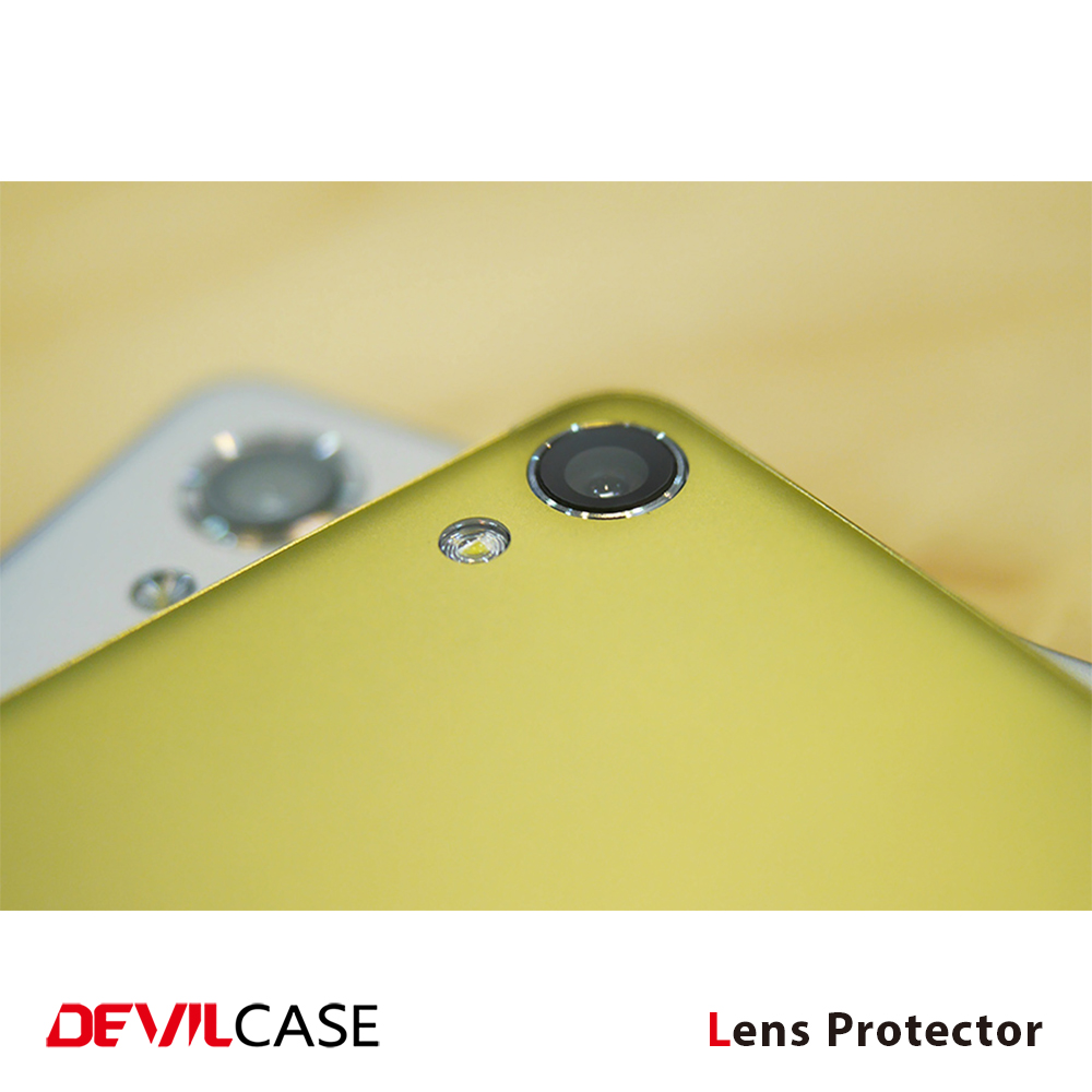 [DEVILCASE] 7H Glass Fiber Lens Protector for iPhone, Apple Watch, for SONY, SAM SUNG, hTC, for ASUS, OPPO, InFocus, RedMi