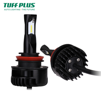 Best Price 12v 24v 6500k 48W CSP chips h11 led low single beam headlight bulbs White Car led H11