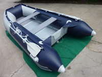 (CE)semi rigid boat for sale!