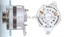 Nissan Car Alternator TD25 TD27, 23100-97610,12v.60a