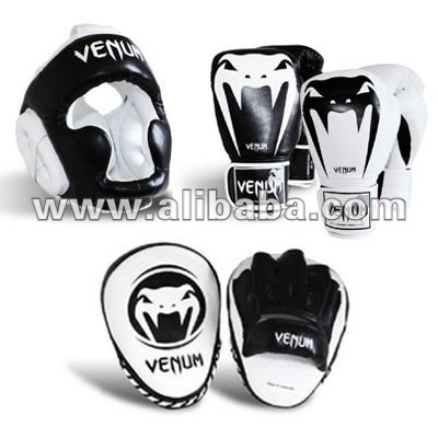 mma gear / Boxing Gloves / Focus Pad / Head Guard
