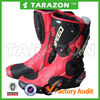 Fashionable motorcycle parts and high performance motorcycle shoes from china