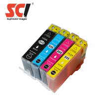 Wholesale price Compatible refill Ink cartridge 655 for HP Deskjet 3525 5525 4615 4625 4525