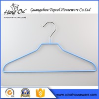 High quality for clothes Mini Metal Clothes Hangers
