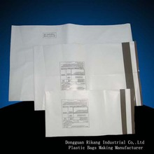 safe hard mailing bag / envelop