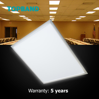 UL&DLC listed 2x2FT and 1*4FT LED Panel Light for 40W