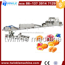 TKA600 MUFFIN CAKE PRODUCTION LINE