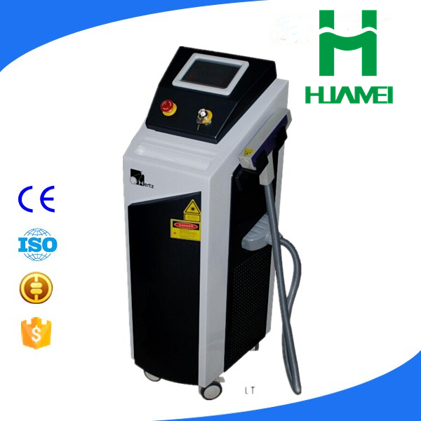 Newest design good price 220V 1064 532 tattoo removal