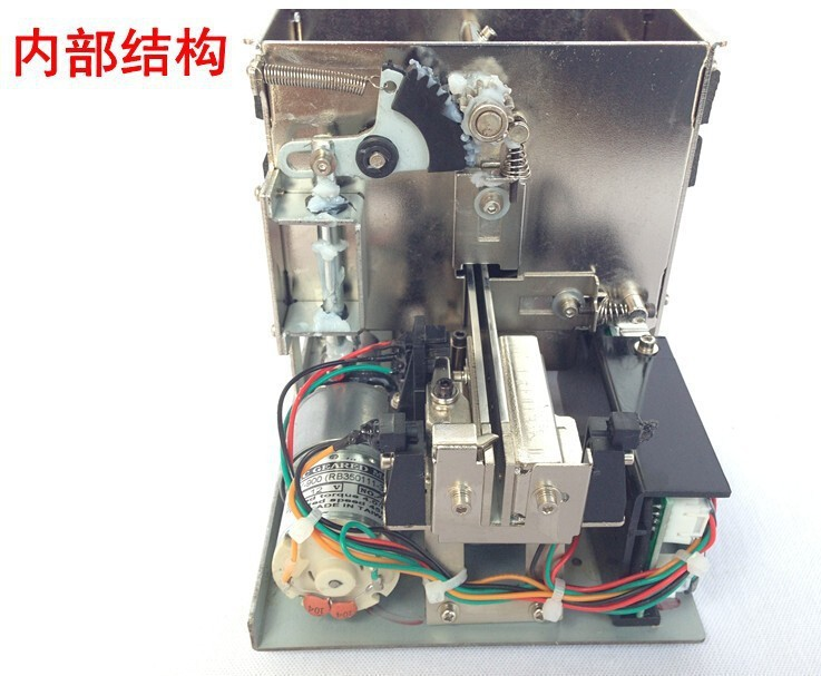 Digital Automatic screw feeder screw feeding 1.0-5.0mm