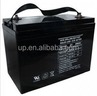power supply pc star ups 6V200AH rechargedable batteries for UPS system