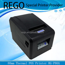Auto cutter wireless thermal pos 3 inch printer