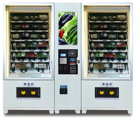 fresh healthy vending machine