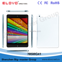 HOT !!! game android tablet 3g sim card slot 7.85inch low price bulk wholesale tablet Korea