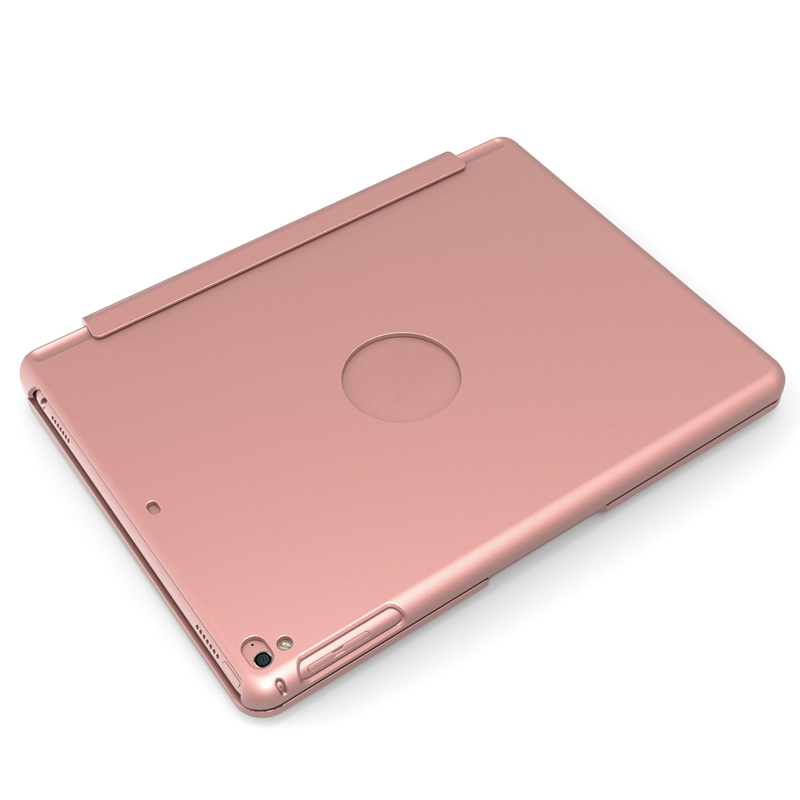 Rose Gold for iPad Air