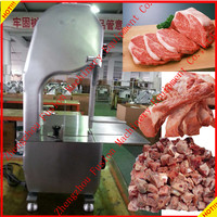 STAINLESS STEEL Steak cutting machine/frozen beef cutter