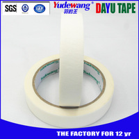 Masking tape for car painting manufacturer