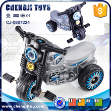 Funny small plastic tricycle pedal toy car