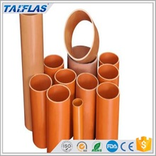 All sizes available half pvc pipe