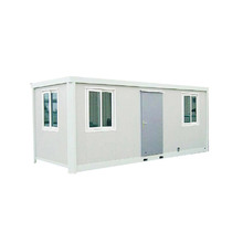 Factory high quality steel structure modern prefabricated house kits prefab toilet <strong>container</strong> modular