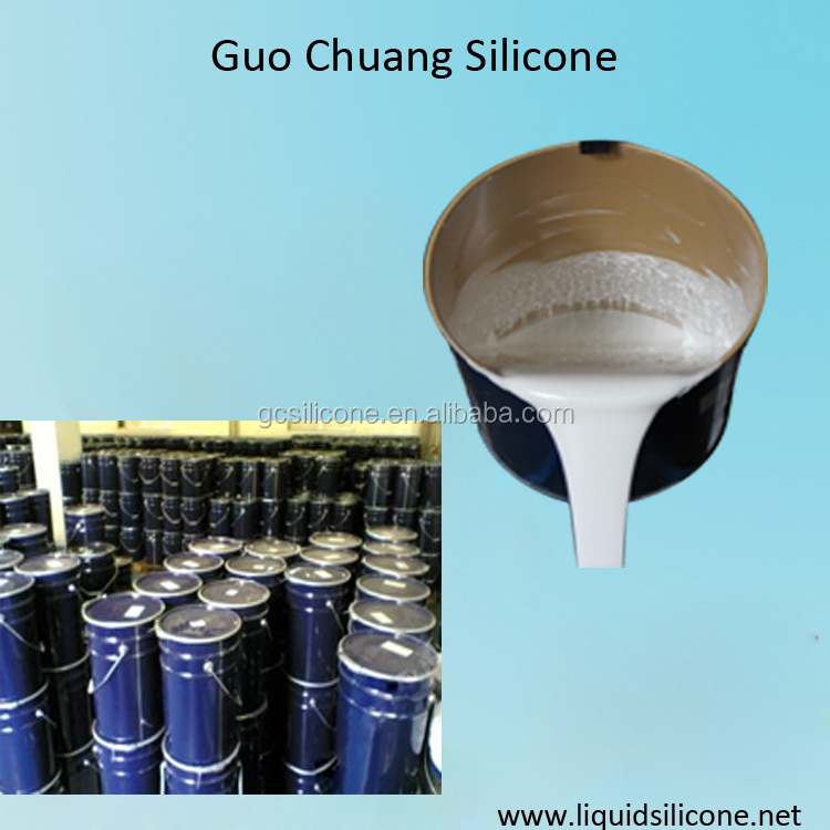 rtv-2 liquid silicon rubber for artificial cement stone mold making