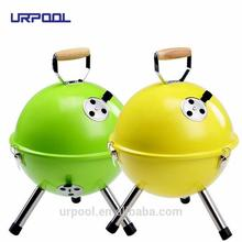 vintage cast iron hibachi grill charcoal bbq grill for sale small barbeque grill
