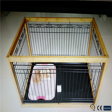 pet cage new arrival simple designed for pets wooden dog house