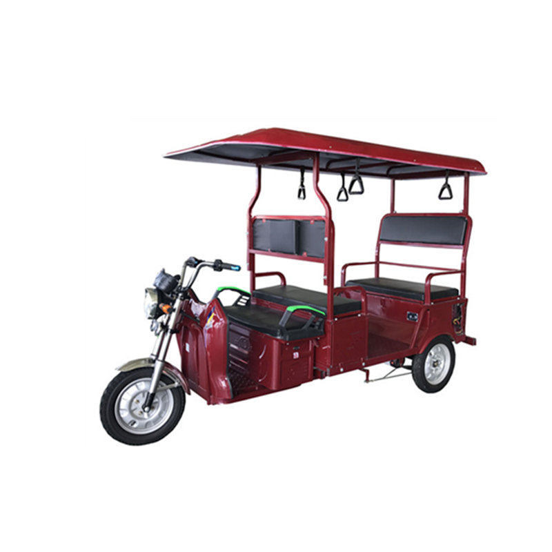 new model adult three wheeler pedal tricycle electric tricycle for sale