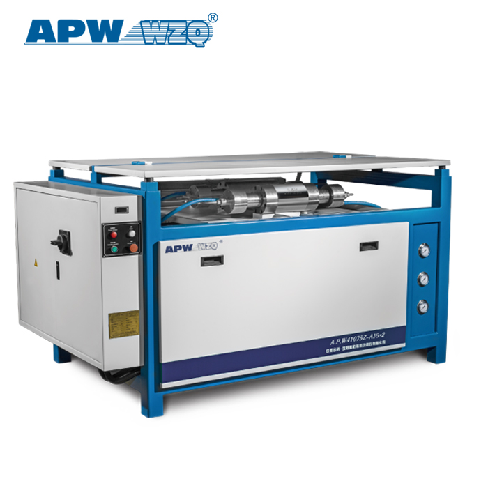 All-Powerful Brand Waterjet Intensifier Pump APW-A12+B