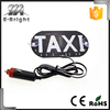 Hot Led Taxi Lights,Taxi Led Lamp