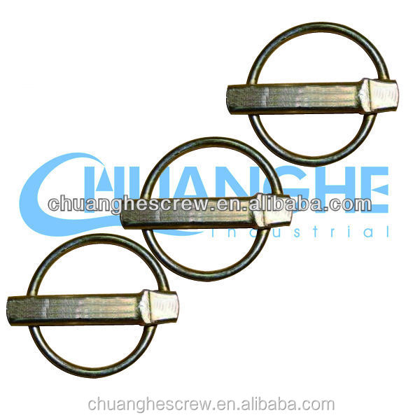 2015 Popular scaffolding coupling pin