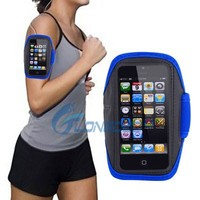 2015 Belt Sports Waterproof Armband Cell Phone Case For IPhone 5