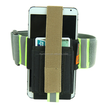 sports arm band waterproof phone pouch arm band cellphone arm bag