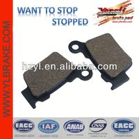 China performance motorcycle brake cd70 motorcycle spare parts