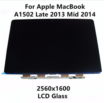 "New LCD Display For MacBook Pro Retina 13"" A1502 LCD LED DISPLAY Screen LSN133DL02-A02 2013 2014 EMC2678"