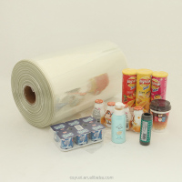 TOP sale pe plastic cheap diaper film