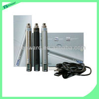 alibaba hottest!!! 2013 variable voltage battery electronic cigarette battery ego v v
