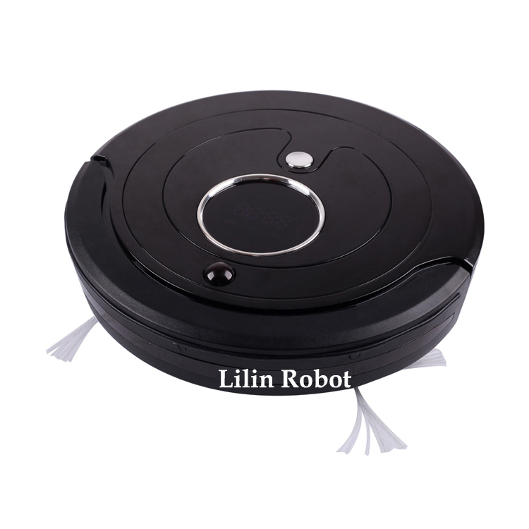 Multifunctional Robot Carpet Cleaner LL-D6601