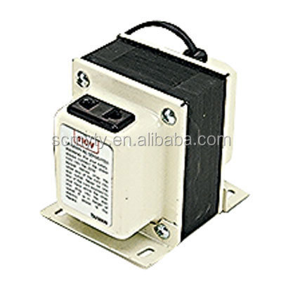 Power Transformer Isolation 115/115VAC 500Va