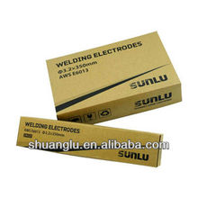 SUNLU 3.2mm welding electrode and stick welding electrode