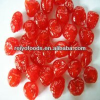 cherry dried fruit