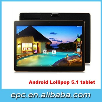bulk wholesale android tablets 9.6inch 1280*800 phablet MTK6582 Quad Core android 5.1 Lollipop 3G Dual Sim tablet phone phablet