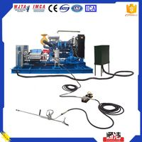 Effective Commercial 20000PSI Oil & Gas Explosion-proof Industrial Cold Water Pressure Washer