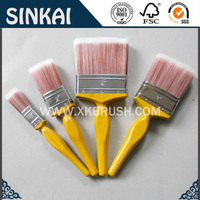 Cheap & Hot Selling colorful brush paint