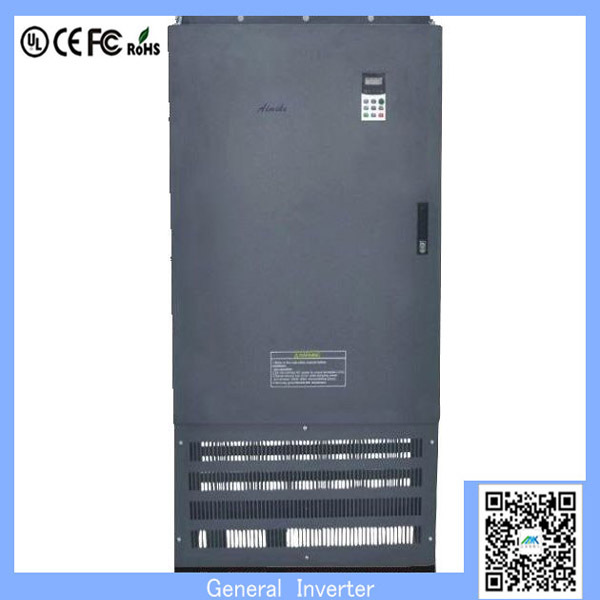 3 phase 630KW frequency inverter ac dc sound active voltage converter 220 380