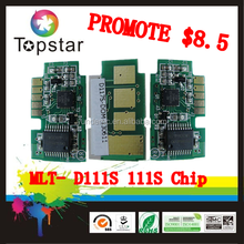 PRICE-OFF PROMOTE spare parts !! MLT- D111S 111S Chip $8.5 compatible for laser Samsung toner cartridge