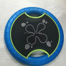 New 2016 Trampoline Paddle Ball Cheapeat Price Beach Sport Ball Game sports toy made in China