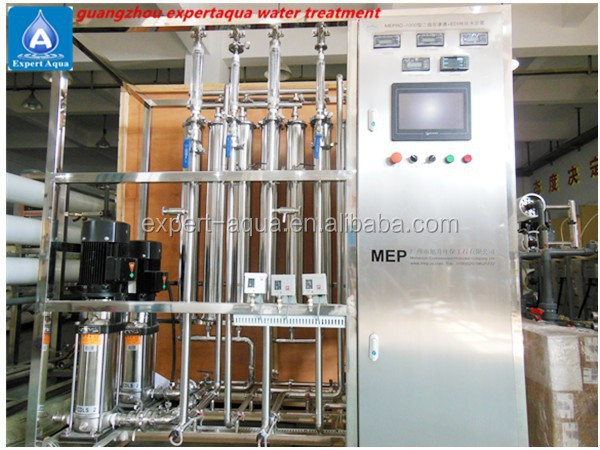 reverse osmosis plant / water purifier for commercial use