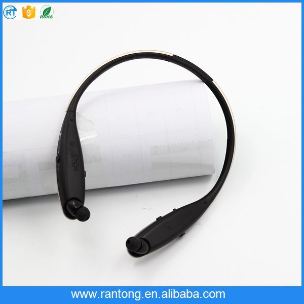 High quality and fashional Neckband hbs 900 bluetooth earphone
