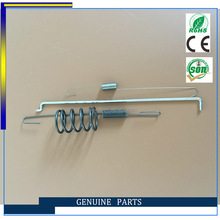 Spare Parts Factory Directly Sell Governor Spring Assy for GX160 Gasoline Engine Spare Parts