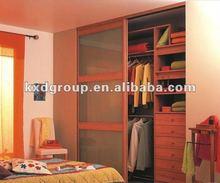 glass sliding door wardrobe